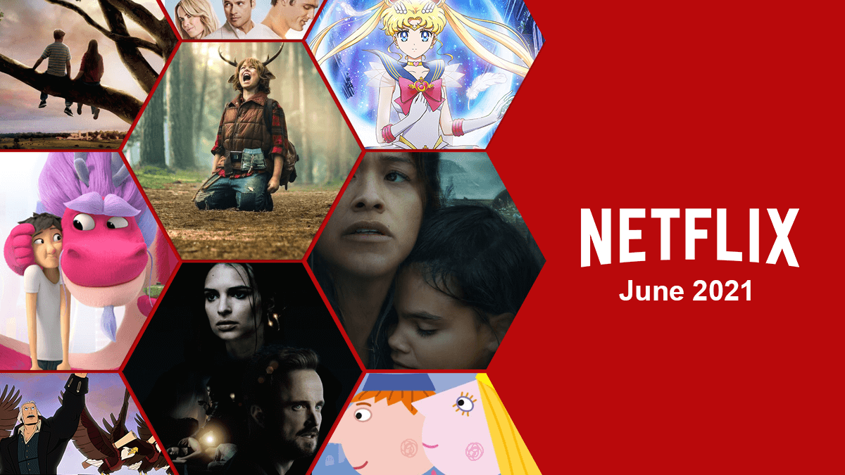 What's Coming to Netflix in June 2021 - Black Movie Star